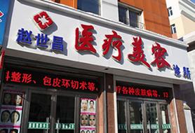 赵世昌医疗美容整形诊所,过硬的手术技术